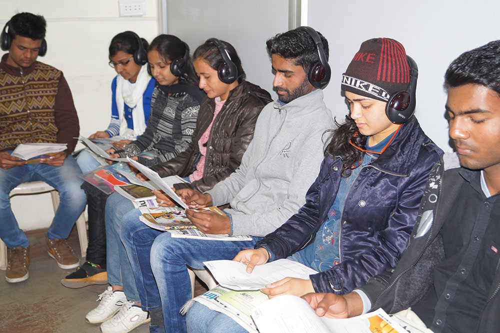 IELTS Classes Chandigarh sector 17